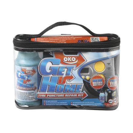 Get u Home Kit A
