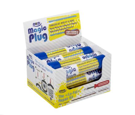 Magic Plug Box b